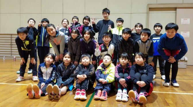 活動報告(2019/03/30,31)