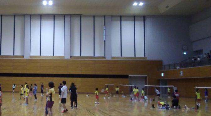 活動報告(2019/06/08)